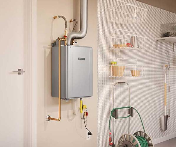 choose 240v tankless water heater