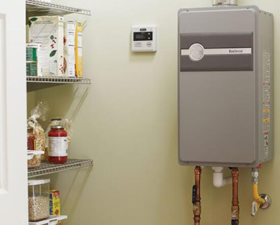 240v water heaters review